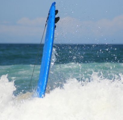 Surfmöjligheter